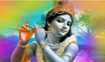 Janmashtami today