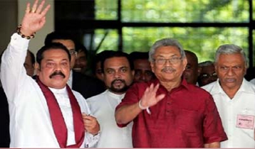Rajapaksa brothers win in Sri Lanka polls