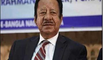 BNP Vice Chairman Abdul Manan dies
