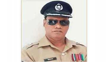 Teknaf police station gets new OC