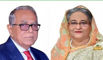 President, PM mourn death of eminent artist Murtaja Baseer