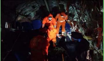 Kerala plane crash kills 20 including two pilots