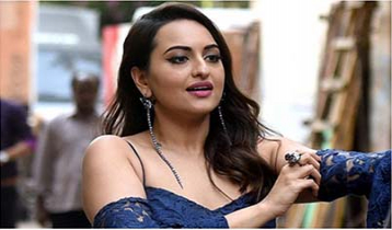 One arrested for harassing Sonakshi