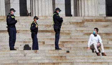 Australia's Victoria state declares curfew