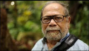 Artist Murtaja Baseer dies of coronavirus