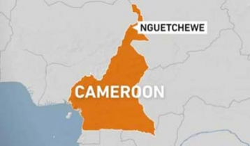 Grenade attack on Cameroon camp kills 13
