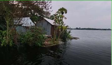 Water level of Jamuna River may increase