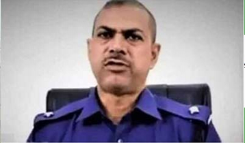 Teknaf Thana ex-OC Pradeep Kumar arrested