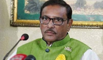 Conspirators of Aug 15 tragedy still active: Quader