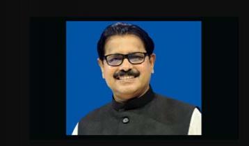 Naogaon-6 MP Israfil dies