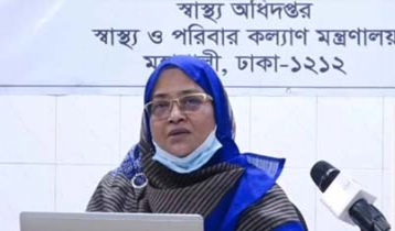 Bangladesh adds 2611 new Covid-19 cases in a day, 32 deaths