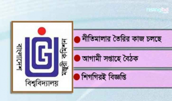 Bangabandhu Fellowship to be started soon