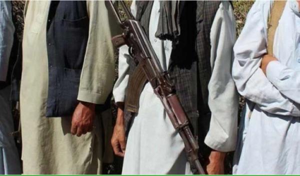 Afghan govt frees over 300 Talibans