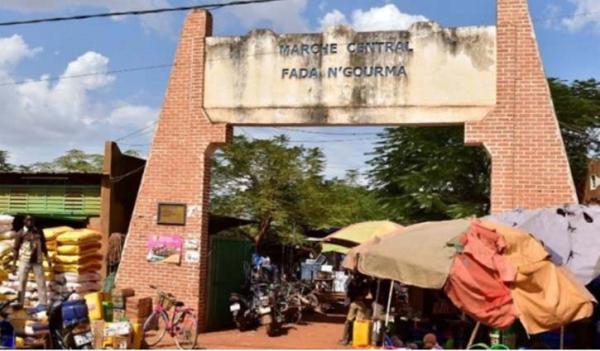 Gunmen kill 20 in Burkina Faso