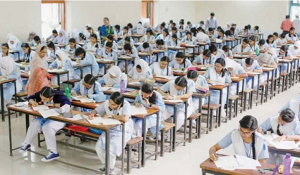 This year's JSC, PEC exams being canceled