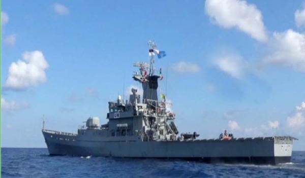 21 Bangladesh Navy crew injured in Beirut explosion