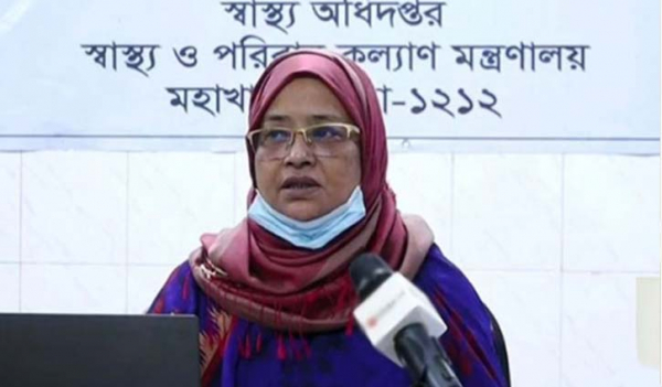 Bangladesh adds 2654 new Covid-19 cases in a day, 33 deaths