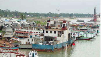 Ferry services to remain suspended before and after Eid