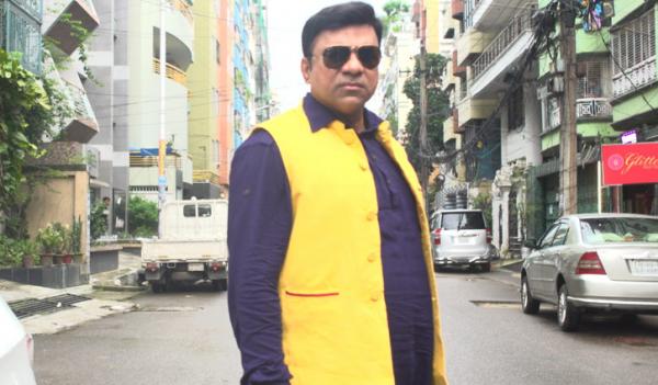সিনেমার পারিশ্রমিকে নাটকে অভিনয় করলেন মিশা