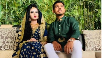 Cricketer Mosaddek ties knot for 2nd time
