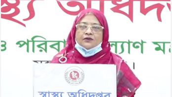Bangladesh reports 3,099 new Covid-19 cases, 39 deaths