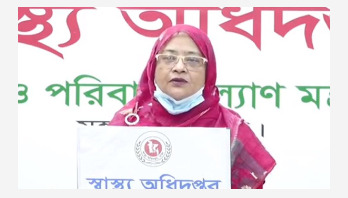 Bangladesh adds 2,548 new Covid-19 cases in a day, 35 deaths