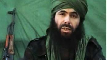 France says its army killed al Qaeda North Africa chief