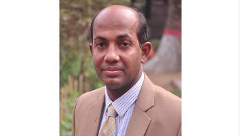 কুবির নতুন ট্রেজারার ড. আসাদুজ্জামান