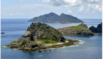 Diaoyu Islands may elicit new political anxiety in Asia