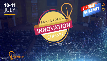 Bangladesh Innovation Summit to begin on July 10