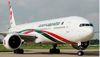 Biman cancels flights to Kuala Lumpur, Singapore