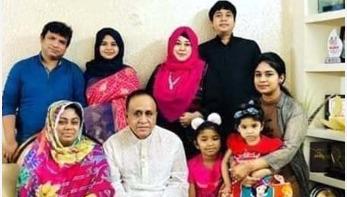 MP among all family members test coroanvirus positive