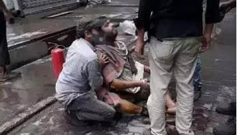 বিএসআরএম কারখানায় দগ্ধ আরও ২ শ্রমিকের মৃত্যু