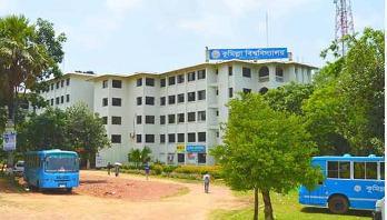 সীমিত পরিসরে খুলছে কুমিল্লা বিশ্ববিদ্যালয়