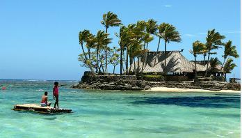 Fiji declares itself coronavirus free
