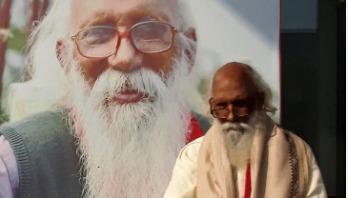 কবি নির্মলেন্দু গুণের ৭৬তম জন্মদিন আজ