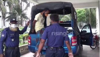 ASI, cop source sent to jail over Kotalipara murder
