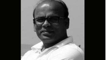 খুবি শিক্ষক ড. শামীম আখতারের ইন্তেকাল