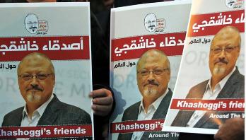 Turkey begins trial of Khashoggi murder