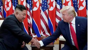 No need to talk with US: North Korea