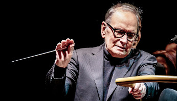 Oscar-winning film composer Morricone passes away