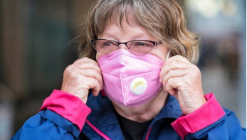 WHO issues new guidelines over wearing masks