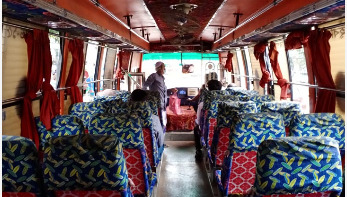 Health rules violated, public transports charge extra fare