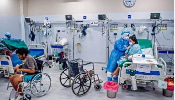 Coronavirus deaths surpass 10,000 in Peru