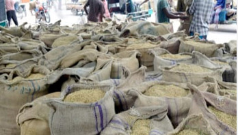 Farmers not interested in selling paddy to govt