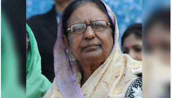 Sahara Khatun's health deteriorates further