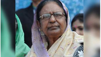 Sahara Khatun's health deteriorates further