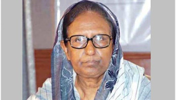 Sahara Khatun to be taken to BSMMU