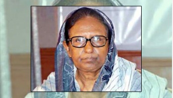 Sahara Khatun to be taken to Bangkok Monday