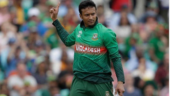 Shakib named as 2nd MVP of 21st century in ODI